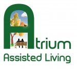 Logo designed for assisted living facility