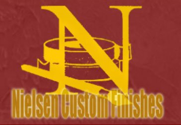 Nielsen Custom Finishes - Before