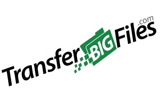 transferbigfiles logo